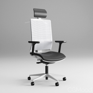 Office Chair Eleven El 103