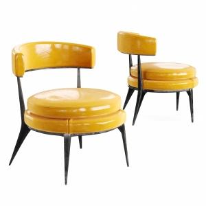 Maxalto caratos easy chair