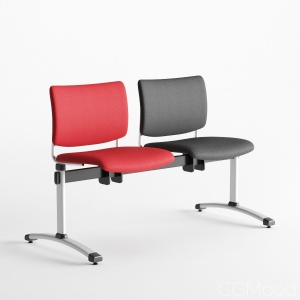 Conference Chair Zip Zp-422