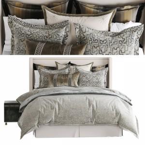 Ezra Bed Set