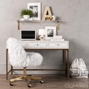 Kitson Desk