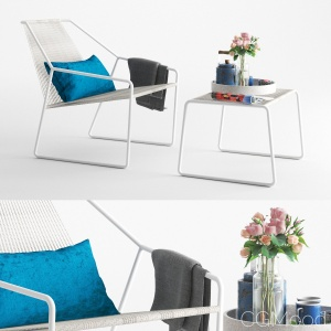 Maison Chair Model 1