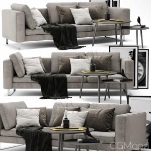 Boconcept Indivi Sofa A