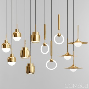 Four Hanging Lights_25 Exclusive