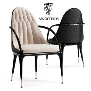 Visionnaire Jera Chair