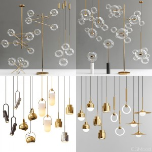 Exclusive Light Collections