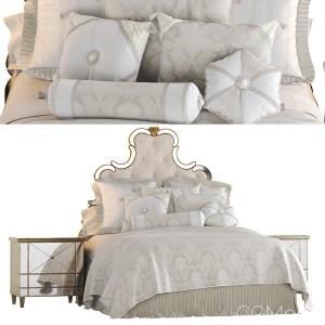 Dian Austin Couture Home Bedding Set