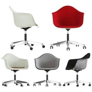 Herman Miller_eames Task Chairs