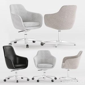 Herman Miller_saiba Chair