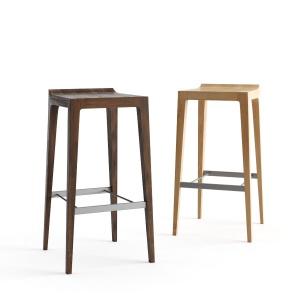 Bernhardt Design - Vanish Bar Stool