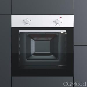 Oven Ikea Gorlig
