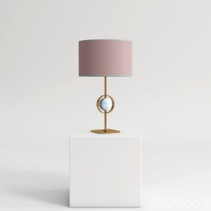 Table Lamp 6