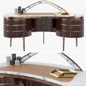 Natevo Kara Writing Desk