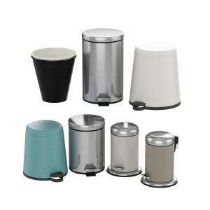 Ikea Buckets Set