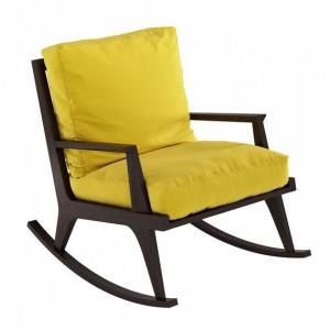 Ego Rocking Chair