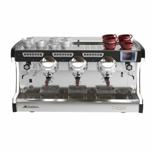 Astoria Sabrina Coffe Machine