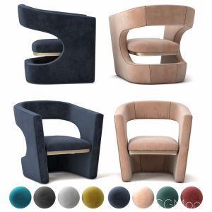 Sarrono Accent Chair