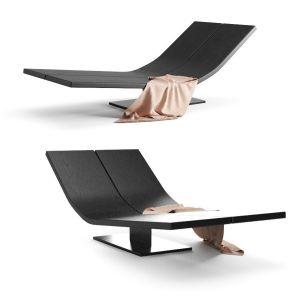Kalia Chaise-lounge