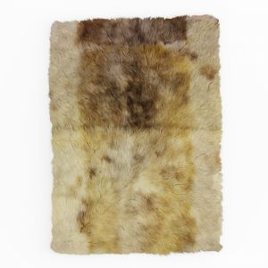 Soft Wool Rug