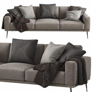 Boconcept Sofa Carlton