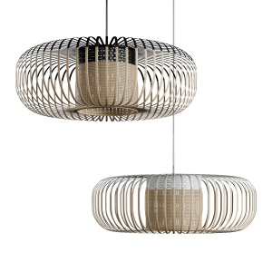 Bamboo | Suspension lamps