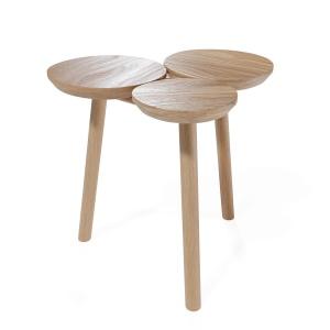Nikari July Stool-table