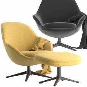 Boconcept-adelaide Living Chair