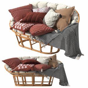 Mamasan Sofa