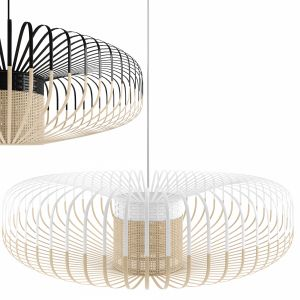 Bamboo Up | Suspension Lamps