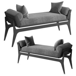 Daybed Boudoir