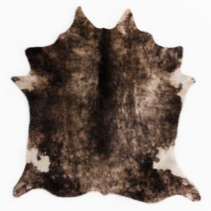 Leather Cowhide Rug