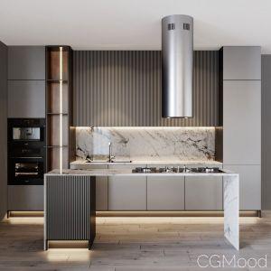 Kitchen Modern 17