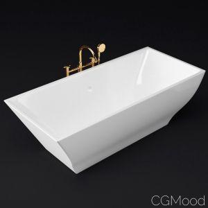 Slipper Bath E