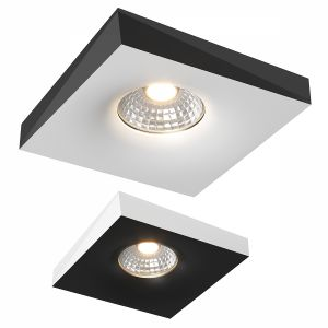 01100x Miriade Lightstar Recessed Spotlight
