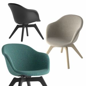 Boconcept-adelaide Lounge Chair
