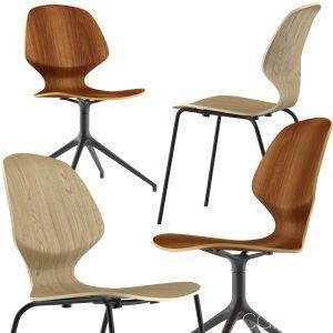 Boconcept-florence Chair