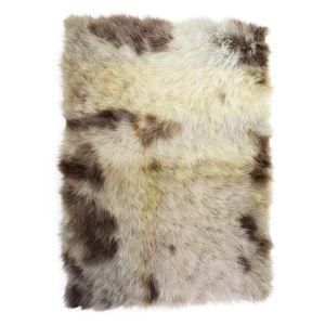 Sheepskin Soft Wool Rug