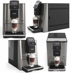 Coffee Machine Nivona Cafe Romatica 825