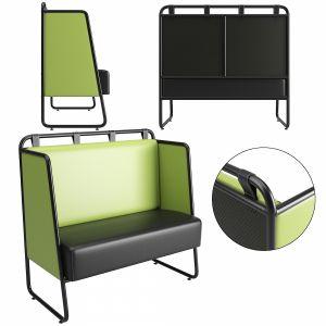Sévres Sofa Bench-modular System