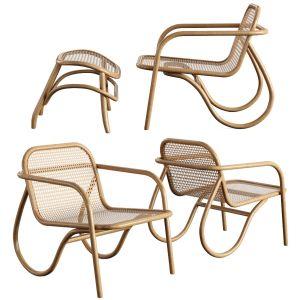 Chair N200 Vs Footrest Wiener Gtv Design