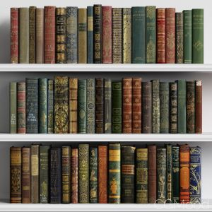 Classic Books 01