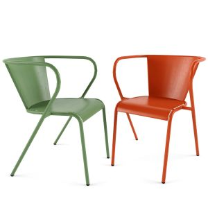 5008 - Chair  By Adico