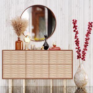 Anati Decorative Set_02