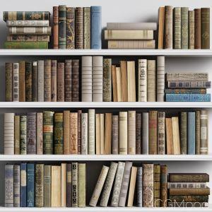 Classic Books 02