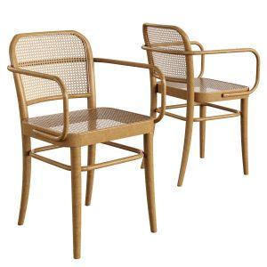N811 Chair By Wiener Gtv Design