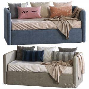 Children's Bed Set 23