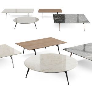 Flexform Este Coffee Table