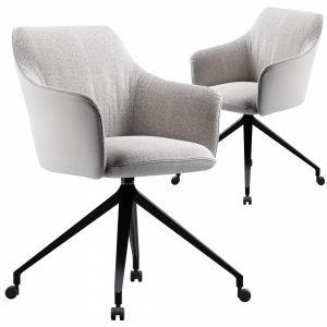 Chair Lx671 Mara Leolux