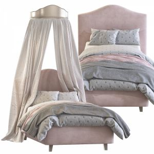 Children's Bed Set 33