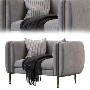 Private Label 2019 Barlow Armchair